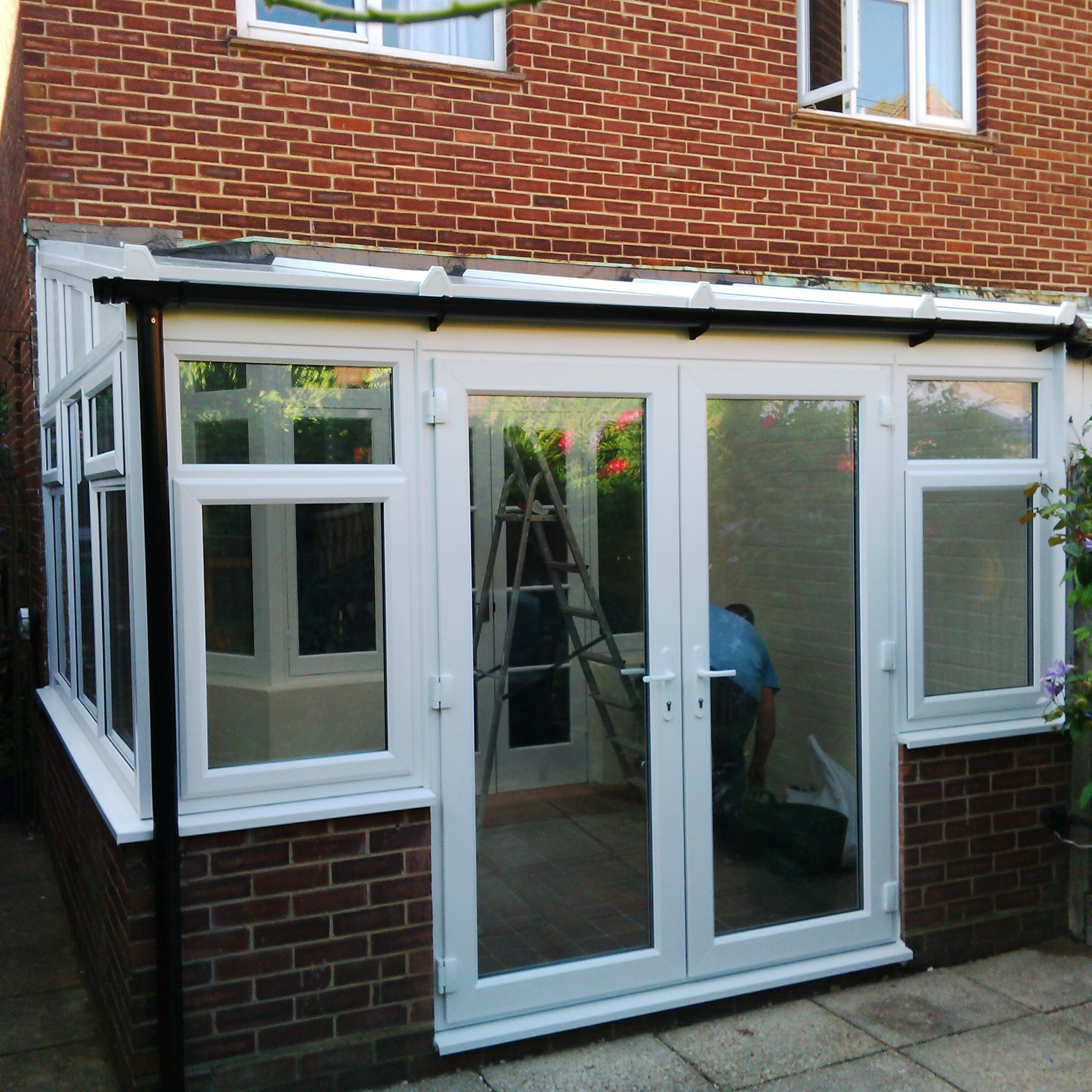 New conservatories Southsea, Portsmouth & Hampshire